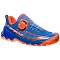 La Sportiva Flash Jr - Marine Blue/Lily Orange