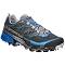 La Sportiva Akyra W - Carbon/Cobalt Blue
