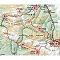 Ed. Alpina Mapa La Senda de Camille 1:25000 - Photo of detail