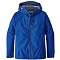 Patagonia Triolet Jacket - Viking Blue