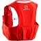 Salomon S-lab S/Lab Sense Ultra 8 Set - Racing Red