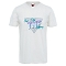 The North Face New Ridge Tee S/S - Vintage White