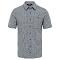 The North Face Hypress Shirt S/S - Asphalt Grey