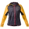 La Sportiva Blizzard Windbreaker Jacket - Black/Yellow