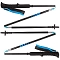 Black Diamond Distance Carbon Z Z-Poles - Ultra Blue
