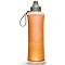 Hydrapak Softflask Crush 750 - Photo of detail