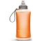 Hydrapak Softflask Crush 500 - Naranja