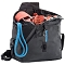 Black Diamond Gym 35 Gear Bag - Photo of detail
