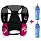 Arch Max Hydration Vest 4.5L 2xSF 500 ml - Pink