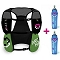 Arch Max Hydration Vest 4.5L 2xSF 500 ml - Green
