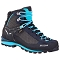 Salewa Crow GTX W - Premium Navy/Ethernal Blue