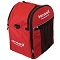 Barrabes.com Ski Boots Bag - Red