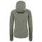 The North Face Inlux Softshell Hoodie W - Detail Foto