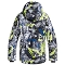 Quiksilver Mission Jacket Youth - Photo of detail