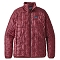 Patagonia Micro Puff® Jacket - Oxide Red