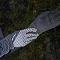 Extremities Maze Runner Glove - Photo of detail