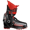 Atomic Backland Ultimate Thermoformable - Black/Red