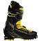 La Sportiva Solar - Black/Yellow