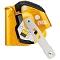 Petzl Kit Asap Lock Vertical Lifeline 20 M - Photo of detail