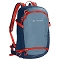 Vaude Wizard 30+4 - Blue Elder