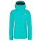 The North Face Dryzzle Jacket W - Ion Blue