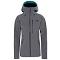 The North Face Apex Flex GTX 2.0 Jacket W - Vanadis Grey Heather