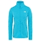 The North Face Impendor Light Midlayer W - Meridian Blue