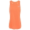 The North Face 24/7 Tank W - Fiery Coral