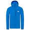 The North Face North Dome Stretch Wind Jacket - Bomber Blue