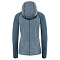 The North Face Invene Midlayer W - Detail Foto