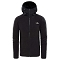 The North Face Kabru FZ Hoodie - Tnf Black
