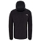 The North Face Kabru FZ Hoodie - Photo of detail