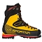 La Sportiva Nepal Cube GTX - Photo of detail