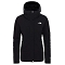 The North Face Inlux Insul Jacket W - Tnf Black