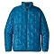 Patagonia Micro Puff® Jacket - Balkan Blue