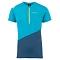 La Sportiva Limitless T-Shirt - Tropic Blue/Opal