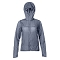 Rab Vital Windshell Hoody W - Shadow