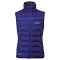 Rab Electron Vest W - Celestial/Blueprint