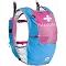 Raidlight Responsiv Vest 6L - Blue/Pink