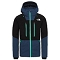 The North Face Anonym Jacket - Black/Blue