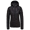 The North Face Thermoball Eco Hoodie W - Tnf Black
