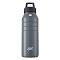 Esbit Majoris Inox Bottle 680ml - Cool Grey