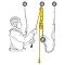 Petzl Jag Rescue Kit 60 m - Foto de detalle