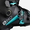 Salomon S/PRO 80 W - Photo of detail
