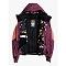 Roxy Torah Bright Summit Jacket W - Photo of detail