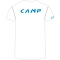Camp Institutional Tee - Photo of detail