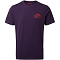 Rab Stance Hex SS Tee - Purple Quartz