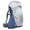 The North Face Banchee 50 W - Shady Blue/High Rise