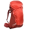 The North Face Banchee 50 W - Barolo Red/Sunbaked