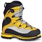 La Sportiva Spantik - Grey/Yellow